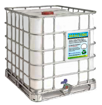 MAXZYME INDUSTRIAL 1000L